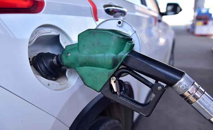 """沙特油田遇袭致油价大涨,国内油价18日或迎""""二连涨"""""""