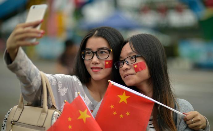 """中国教育""""引进来""""""""走出去""""取得新成效"""