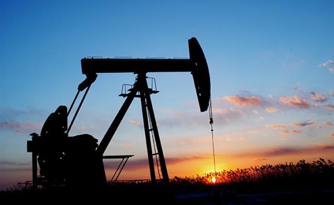 沙特遇袭减产致原油期货走高,多国酝酿动用石油储备