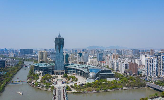 数字经济与制造业双引擎:信息经济强市杭州实施新制造业计划