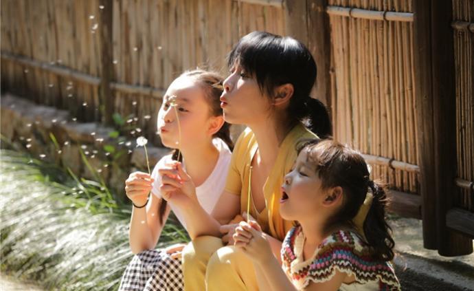 刘若英:在乌镇,过生活本来的样子