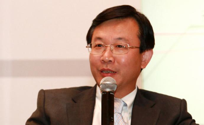 安铁成调离东风集团,出任中汽中心党委书记、董事长兼总经理