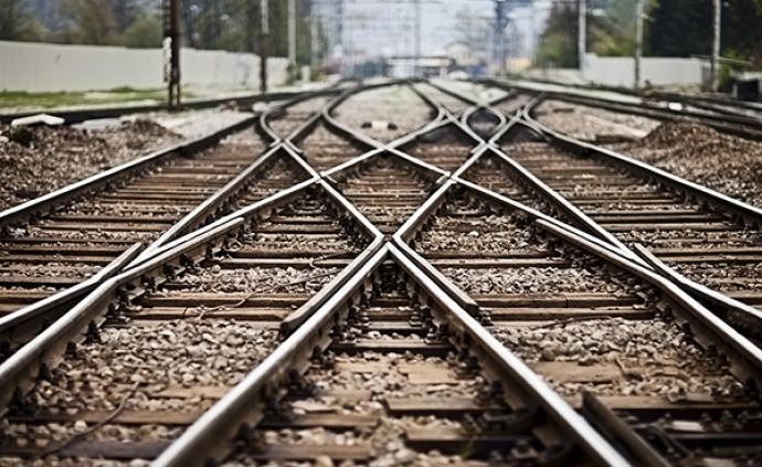 寧淮鐵路開工,將成南京快速連接蘇北及山東半島關鍵廊道