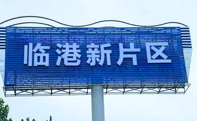 央行:鼓励金融机构加大对临港新片区内重点产业的支持力度