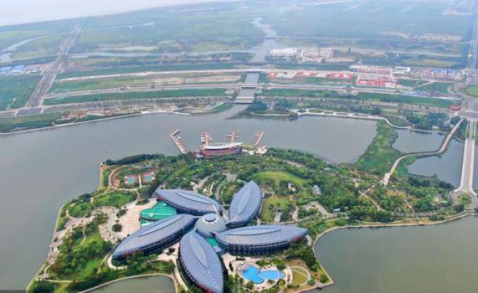 16家金融机构与临港新片区管委会集中签约,下一步怎么干?