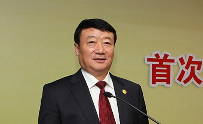 新疆有色集团副总徐存元被查,曾管理新疆最大黄金矿山