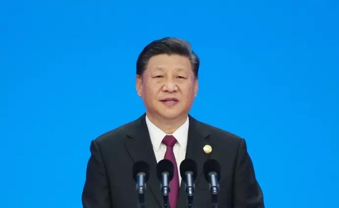 图文故事|习总书记提到的五大国家战略关系中国未来