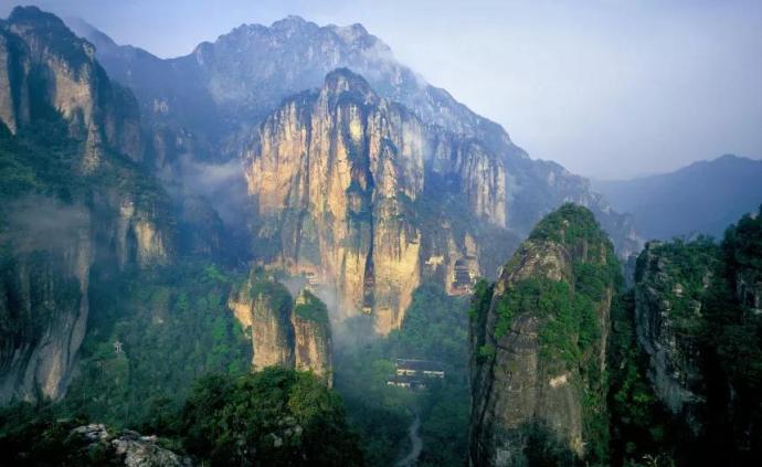 旅图丨上海人惠游温州:可享24个景区大门票5折或全免优惠