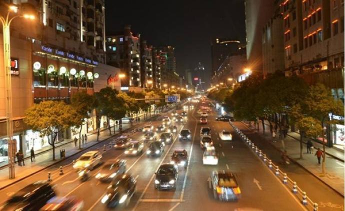 人民路上⑤|溫州:從城墻到通衢,首創社會資本參與舊城改造