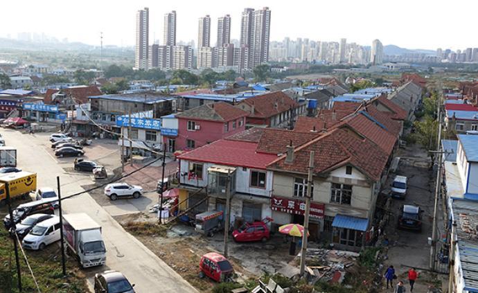 辽宁:争取20亿改造资金,对115个早期棚改小区维修改造