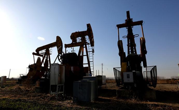 国家能源局局长:中国原油产量到2022年可恢复至2亿吨