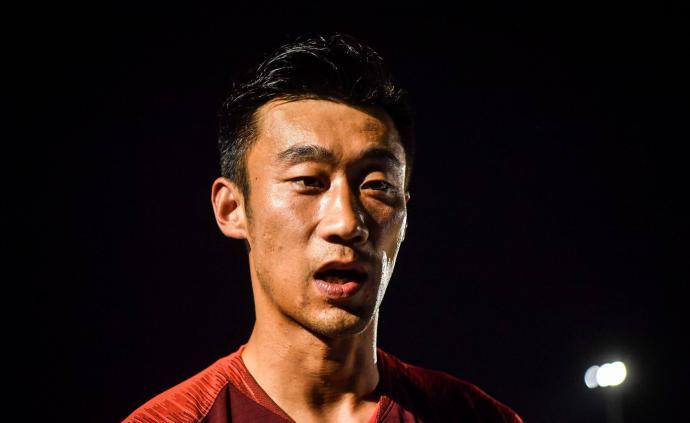 天津天海声明:张鹭停薪停训停赛,俱乐部已召开专题教育会议