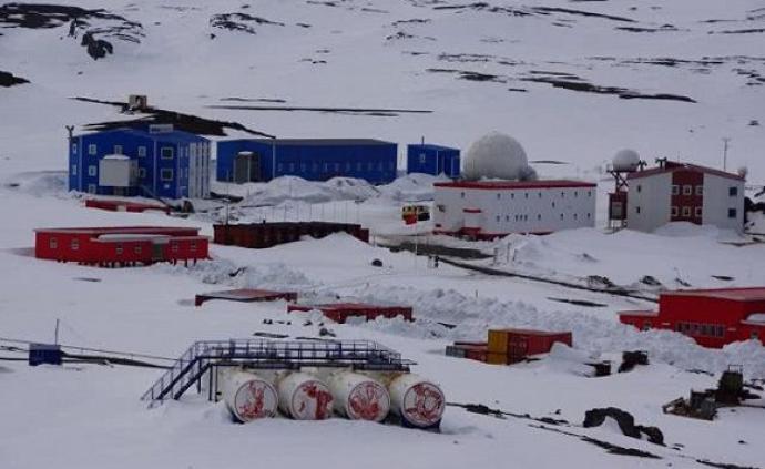 长城站旅游申请开放10天,南极游关注热度上升近三成