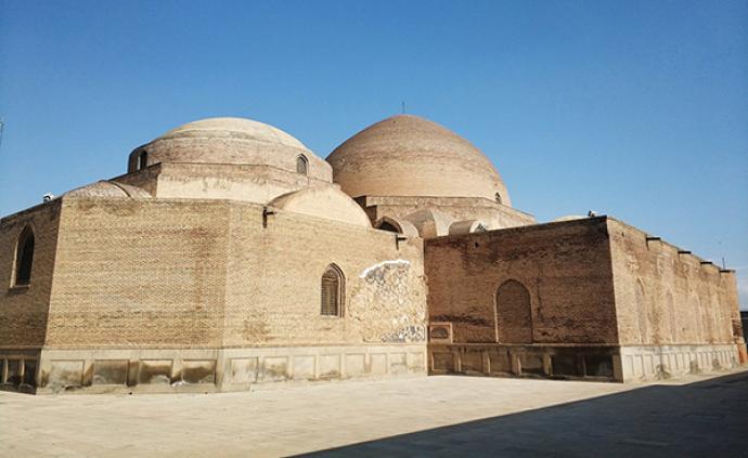 探访伊朗西部⑤|大不里士:北方的革命者