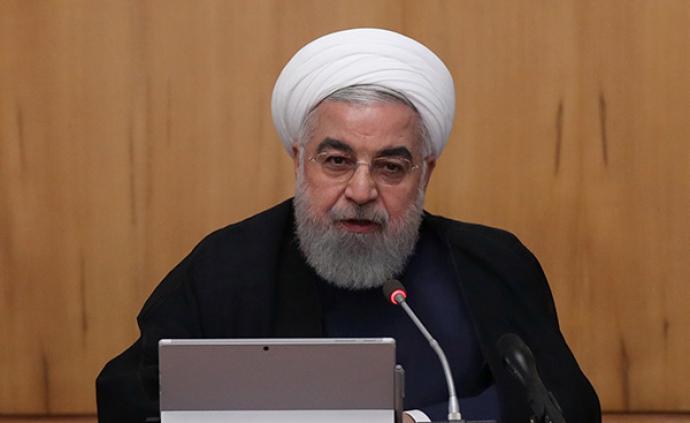 伊朗总统:伊朗将向联合国大会提交霍尔木兹海峡和平倡议