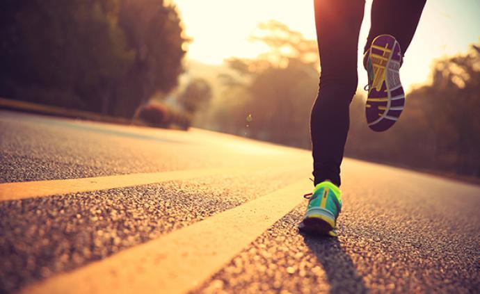 上海全民健身報告:近半數市民經常鍛煉,青少年健康狀況回升