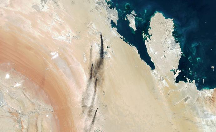 大格局下小波澜:沙特石油设施遇袭会对中东局势产生何种影响