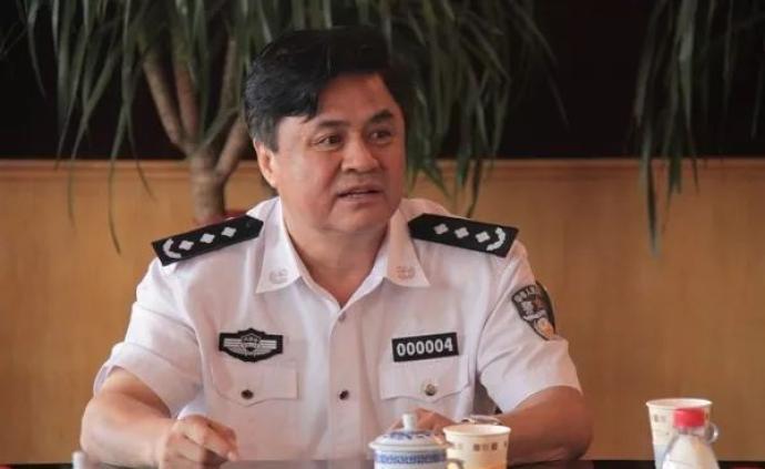 內蒙古公安廳原副廳長孟建偉涉嫌三項罪名被提起公訴