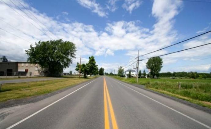 交通运输部:正在修订公路法,推动制定农村公路条例