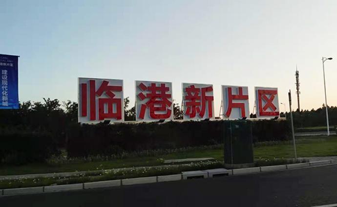 上海自贸区临港新片区揭牌满月记:储备项目已近1000亿元
