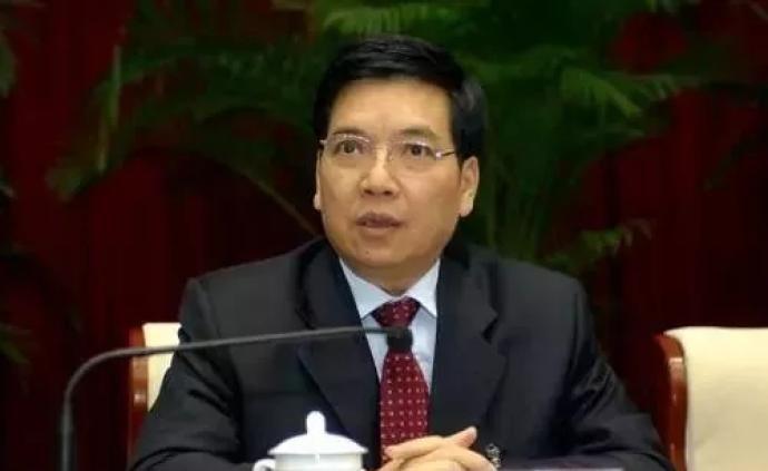 云南省委原书记秦光荣被开除党籍