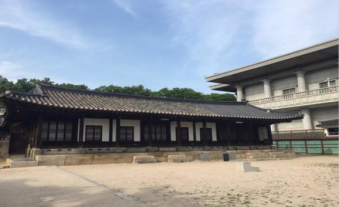 """首尔""""七宫""""的由来:李氏朝鲜时期的私庙与私亲追崇"""
