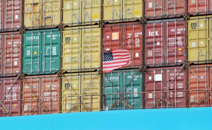 """美國自由貿易區:""""圍網的中立地區"""""""