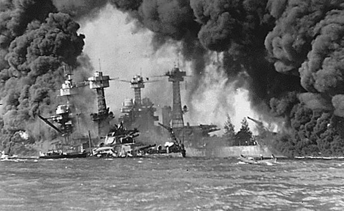 """我读︱《日本为何选择了战争》:""""民族切腹""""之路"""