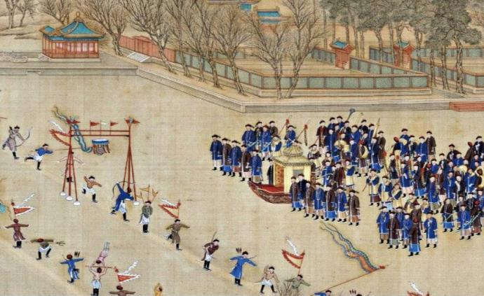 惠男評《國家根本與皇帝世仆》︱法律史視角下的清朝族群政治