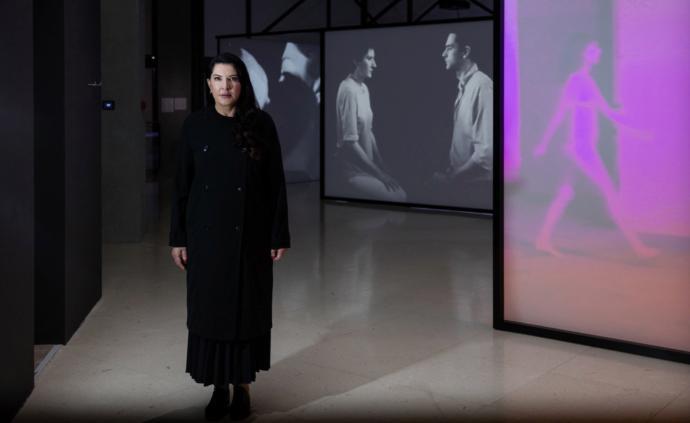 """行為藝術家阿布拉莫維奇的""""返鄉之旅"""":是回家,也是流浪"""