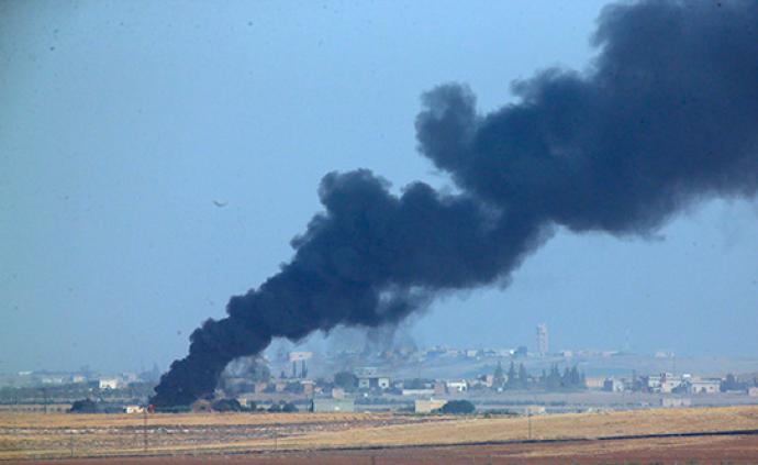 深度解析:三大原因促土耳其將炮口對準敘利亞