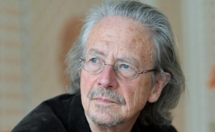 諾貝爾文學獎|毛尖:在討好的年代,漢德克的堅硬尤為難得