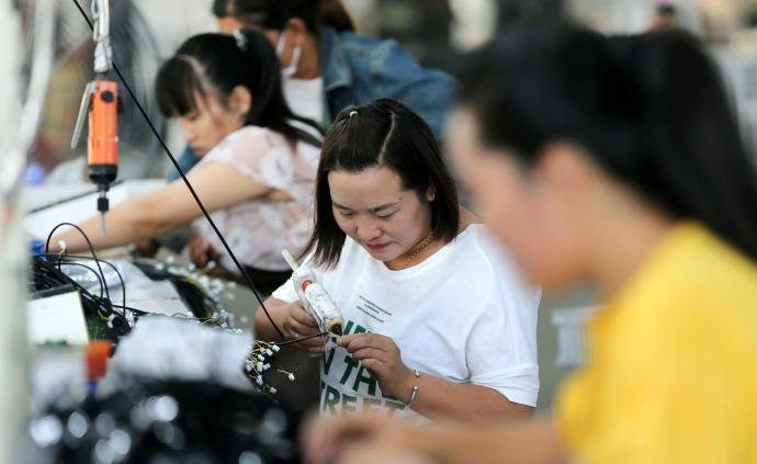 人民日報聚焦輕工業發展:前三季成績亮眼,較快增速從哪來?