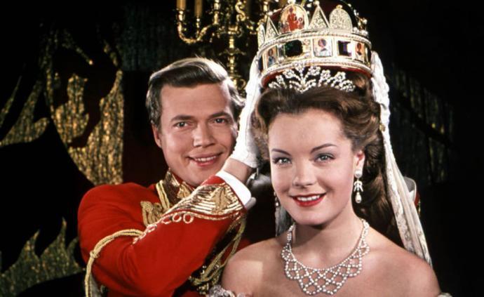 茜茜公主的傳奇人生將首度被搬上熒屏,演員未定