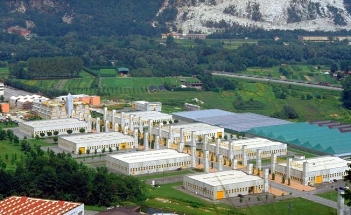 園區觀察|盤活中小企業工業園區的意大利經驗