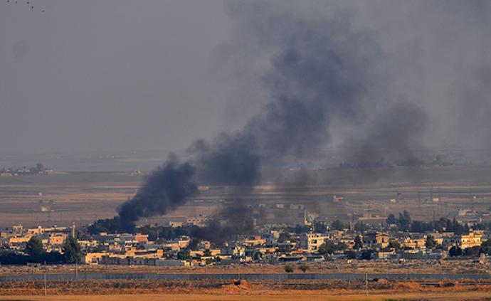 土耳其為自身安全用兵敘利亞北部,可能反令國內更不安全