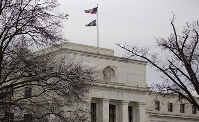 美聯儲宣布延長回購計劃并擴張資產負債表