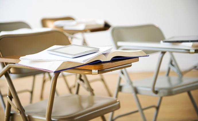 教育部:高校教師經批準可開展多點教學并獲得報酬