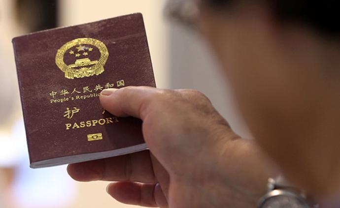 印度駐華大使館:今年10月起放寬中國公民赴印電子簽證政策