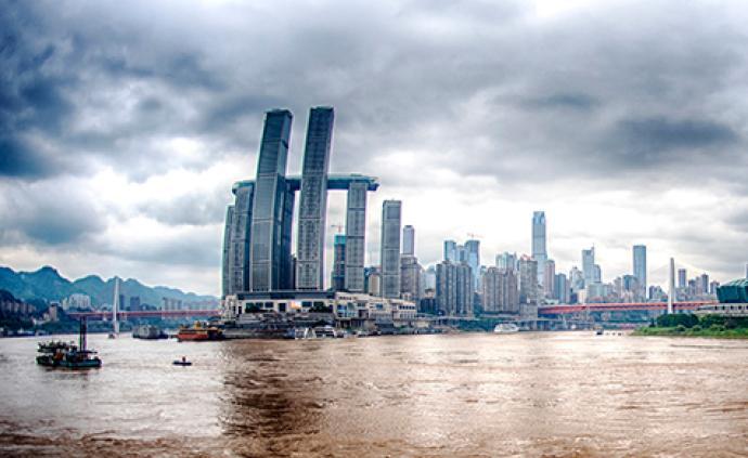 改革開放以來中國區域經濟發展的事實、政策和教訓