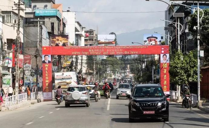 跨越喜馬拉雅的友誼!習主席今天首訪尼泊爾