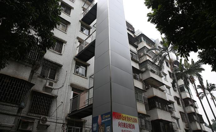 廣東電梯責任保險統保示范項目升級:降低乘梯受困的賠償門檻