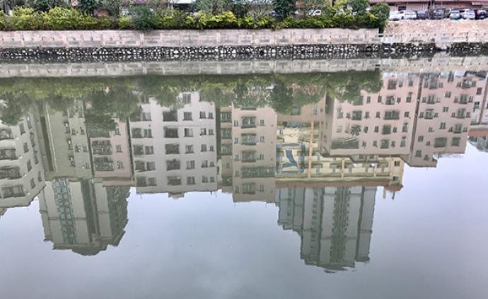 廣州欲建國內一流排水體系,擬2020年底全面消除黑臭水體