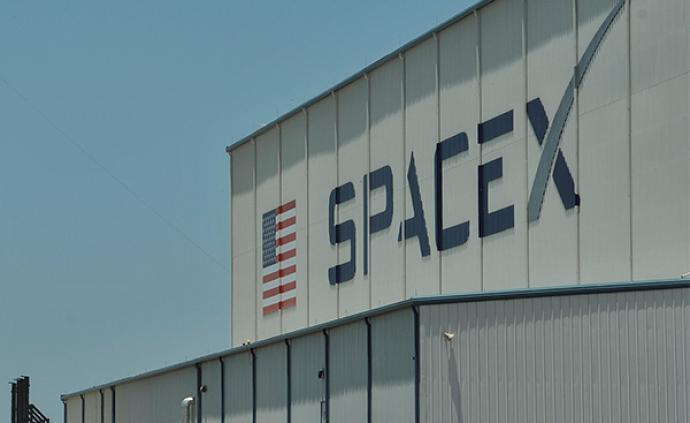SpaceX有望明年初將美國宇航員送往國際空間站