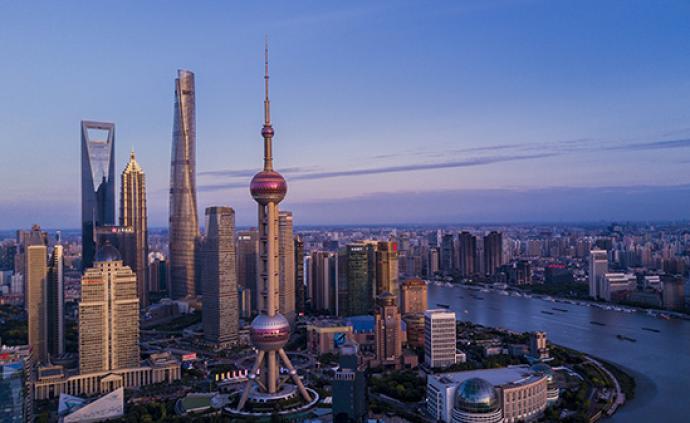 上海市市長、副市長最新工作分工公布