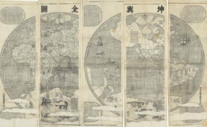 中國人是怎么知道地球是個球的?