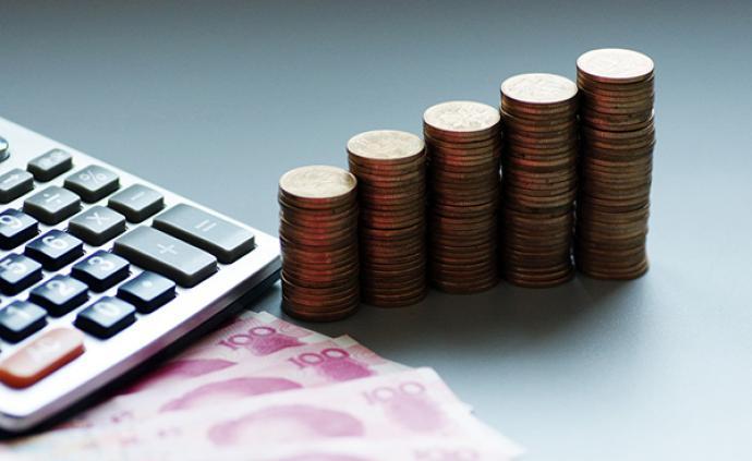 9月社会融资规模增量2.27万亿元,比上月多2550亿元