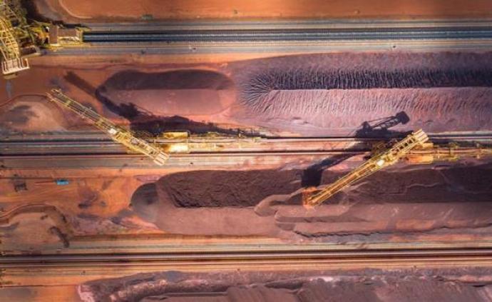 淡水河谷三季度鐵礦石產銷顯著增長,潰壩事件半年后開始復產