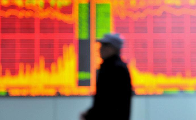 秦洪看盤|部分獲利盤套現意愿增強,A股市場做多情緒受挫