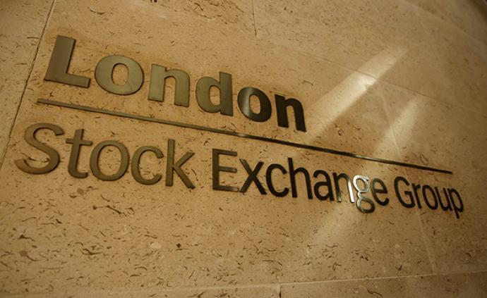 伦敦证交所推出环球板:可交易阿里、亚马逊等国际公司股票